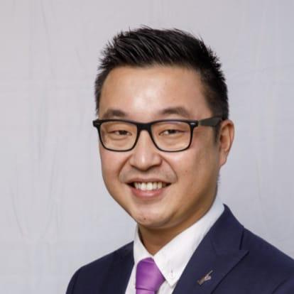LegacyShield agent Masa Nakayama