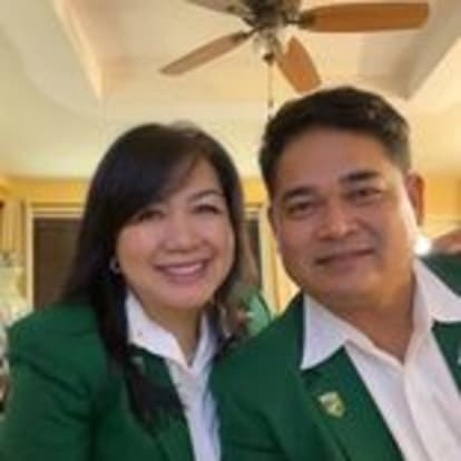 Image of LegacyShield agent Arthur & Norie Galang