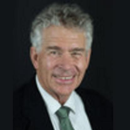 Robert Bruce Forney CFEd