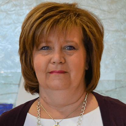 Melissa Harter