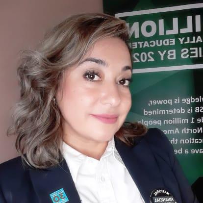 LegacyShield agent Loly Lemus