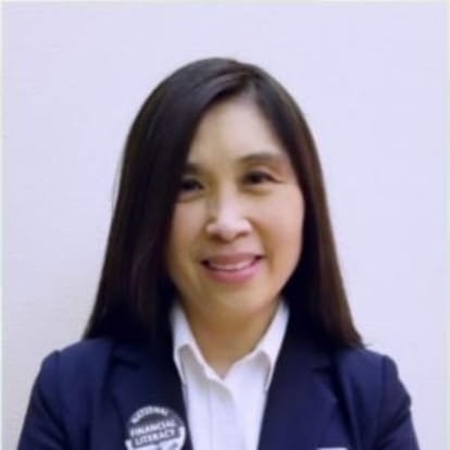 LegacyShield agent Mary B. Tran