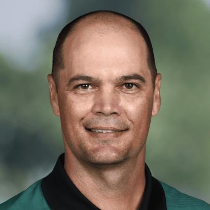 Tyrone Van Aswegen