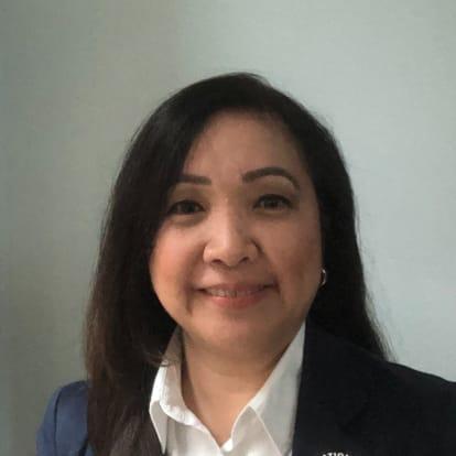 LegacyShield agent Lourdes  A. Paquiz