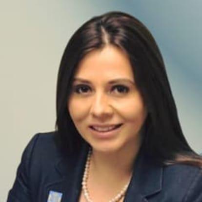 SMD. Erika Contreras