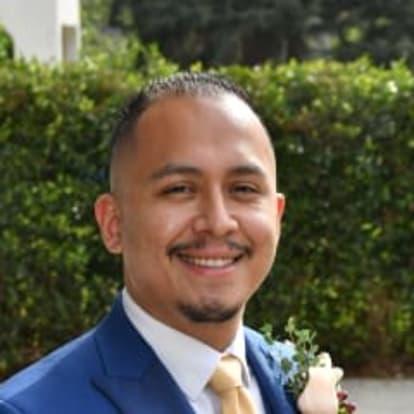 LegacyShield agent Marlon I. Orellana