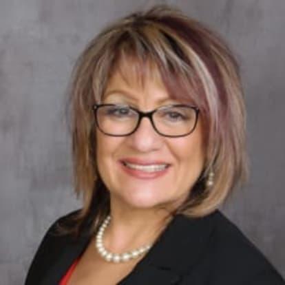 LegacyShield agent Patricia Martinez-Mathews
