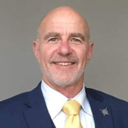 LegacyShield agent Patrick Moad