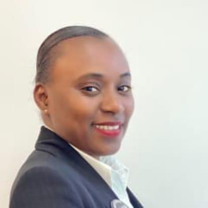 LegacyShield agent Annette Okyne