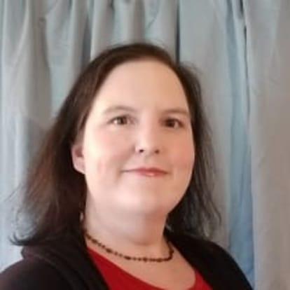 Angela Hart