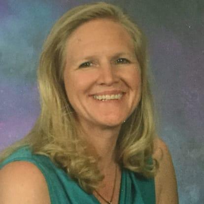 Julie A. Van Hoek