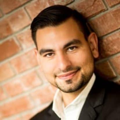 Equis Financial Agent - Elvir Bazdarevic