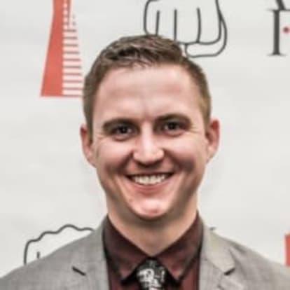 LegacyShield agent Tyler Chamberlain
