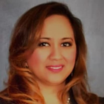 LegacyShield agent Maria Khan - Eguizabal