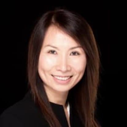LegacyShield agent Gloria Lee
