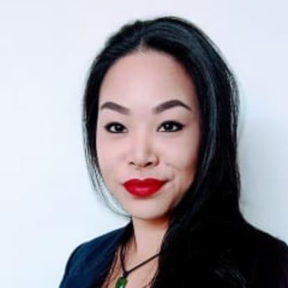 LegacyShield agent Dalin Nguyen