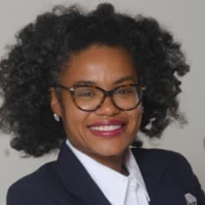 LegacyShield agent Leonela D. Pena