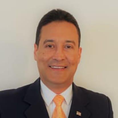 LegacyShield agent Carlos Quiara