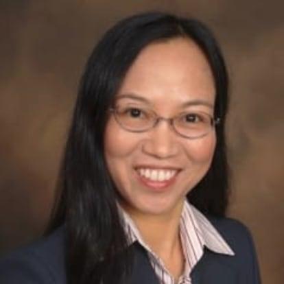How Money Works Educator - Tracy Yang, Ph.D.