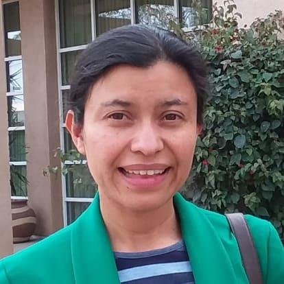 LegacyShield agent Blanca  Funes