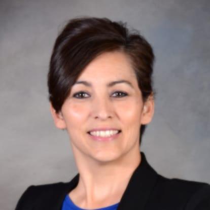 Lisa Pacheco