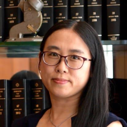 LegacyShield agent yuxia qiu
