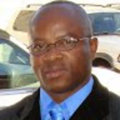 LegacyShield agent Peter Sam