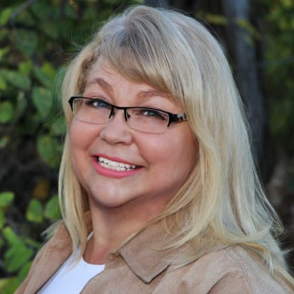 LegacyShield agent Teresa Lesnick