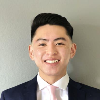 LegacyShield agent Alex Wu