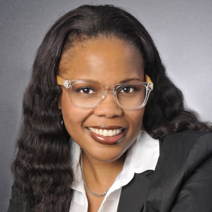 Kamilah White Lucas