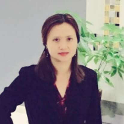 LegacyShield agent Betty Lai Johnson