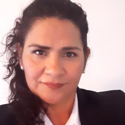LegacyShield agent Rocio Serna Chairez