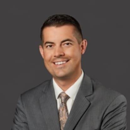 LegacyShield agent Wesley Green