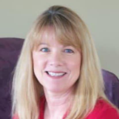 LegacyShield agent Julie Johnson