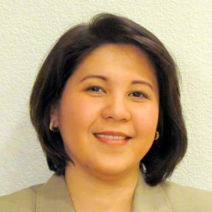 LegacyShield agent Heidi Herrera Segovia