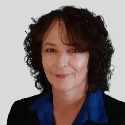 LegacyShield agent Michelle Moreno