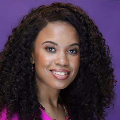 LegacyShield agent Mia Bradford