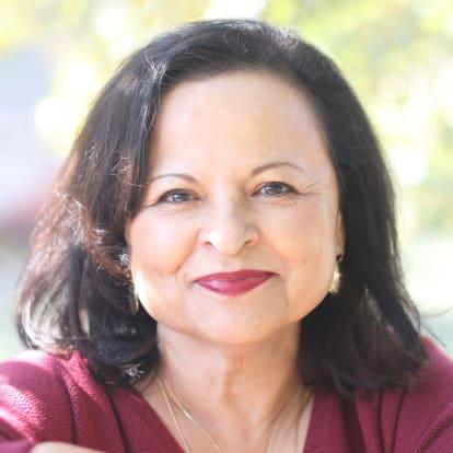 Agnes Medina