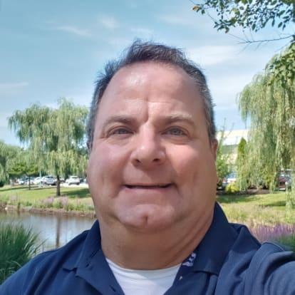 LegacyShield agent Allan (Al) M. Bruce