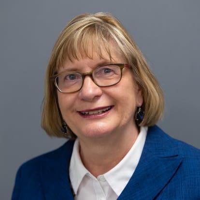 How Money Works Educator - Cathy Rabenberg