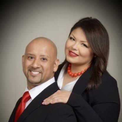 LegacyShield agent Luis & Araceli Marquez
