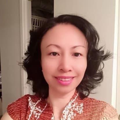 LegacyShield agent Nikki Ly