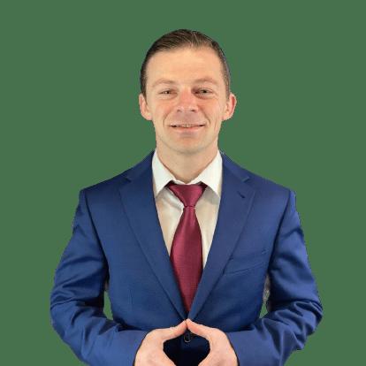 LegacyShield agent Matthew Nathan