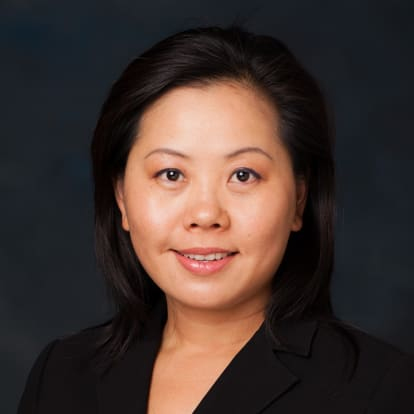 How Money Works Educator - Lisa Wong