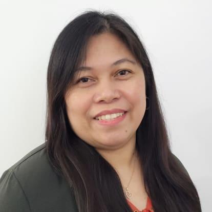 LegacyShield agent Karen L. Bulaclac