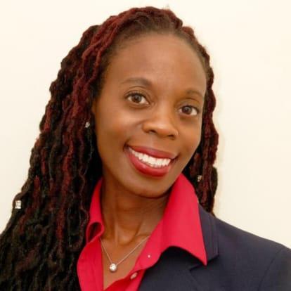 LegacyShield agent Michelle M. Williams