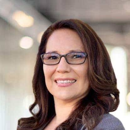 How Money Works Educator - Ana Romero