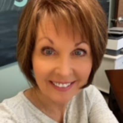 How Money Works Educator - Debbie Johnson