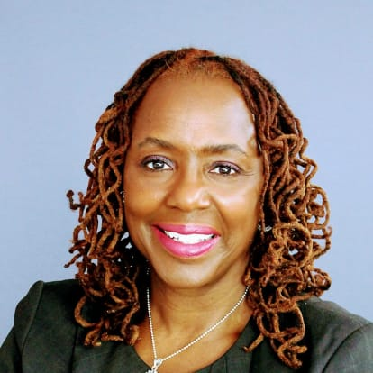 LegacyShield agent Yvette Gerald-King