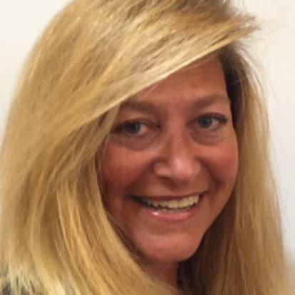 LegacyShield agent Cheryl Fox